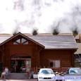 上の岱地熱発電所PR館