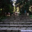 瑞鳳殿の石段
