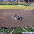 県営宮城球場最後の試合