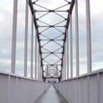 仙台市上水道水道管橋