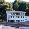 栗駒ダム管理事務所