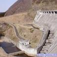 南川ダム(七ツ森湖)