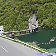 鳴子ダム(荒雄湖)