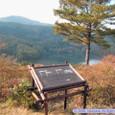 つつじ山公園・第一展望台