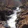 荒沢の滝(荒沢大滝)