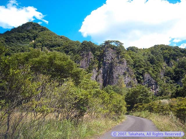 大倉ダム公園