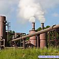大沼地熱発電所