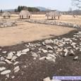 特別史跡・大湯環状列石(大湯ストーンサークル)