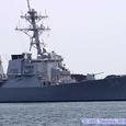 USSカーチス・ウィルバー号