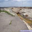 震災2ヵ月後の大沼