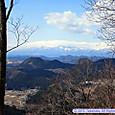 太白山と太白山自然観察の森