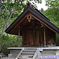 玉川温泉園地自然研究路(玉川薬師神社)