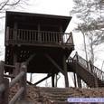虎岩展望台
